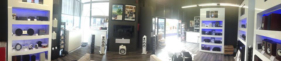 Audico Shop